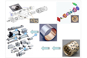 Hydraulic and Pneumatic Components