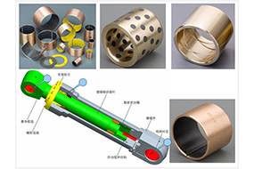 Hydrocylinder