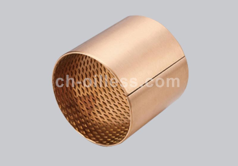 CHB-090 Bronze Wrapped Bearing