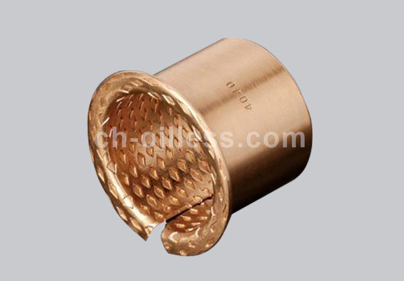 CHB-090F Bronze Wrapped Bearing