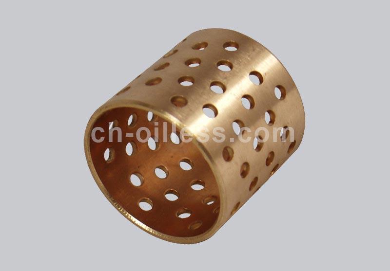 CHB-092 Bronze Wrapped Bearing