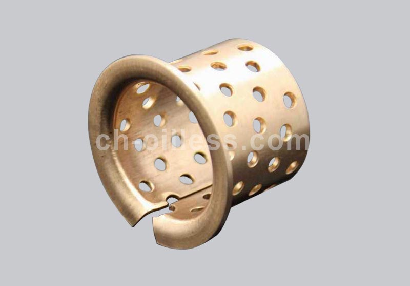 CHB-092F Bronze Wrapped Bearing