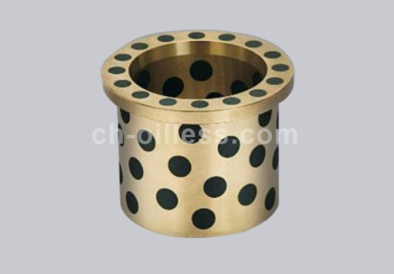 CHB-JDBB Bronze Self-Lubricating Bearing