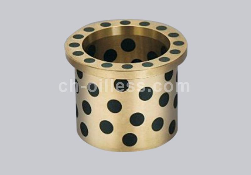 CHB-JDBB Bronze Self-Lubricating Bearing