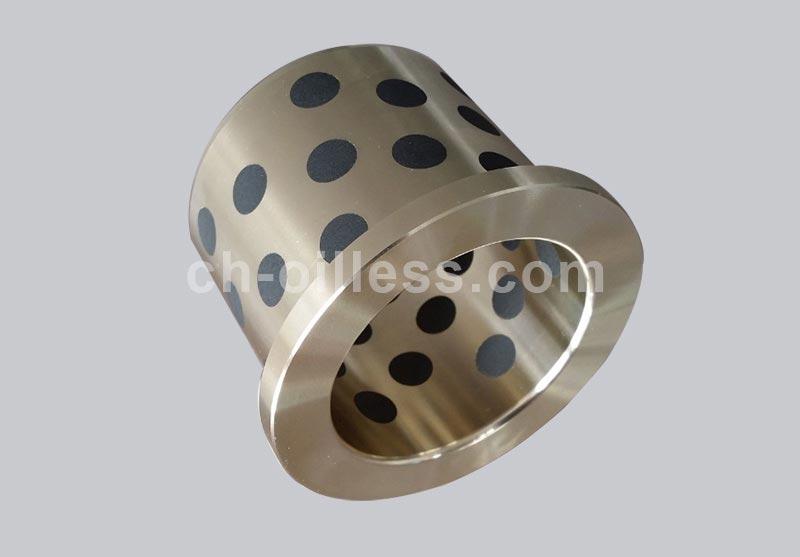 CHB-JFB Bronze Self-Lubricating Bearing