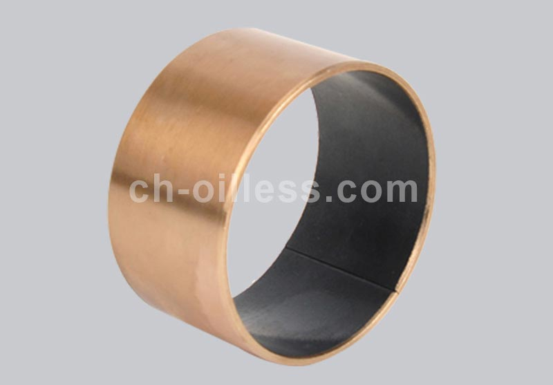 CHB-1B Metal-Polymer Composite Bearing