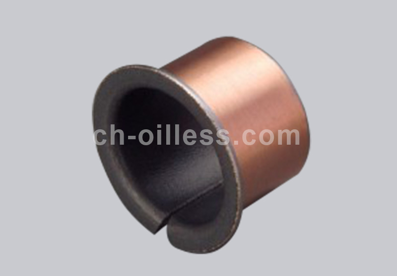 CHB-1F Metal-Polymer Composite Bearing