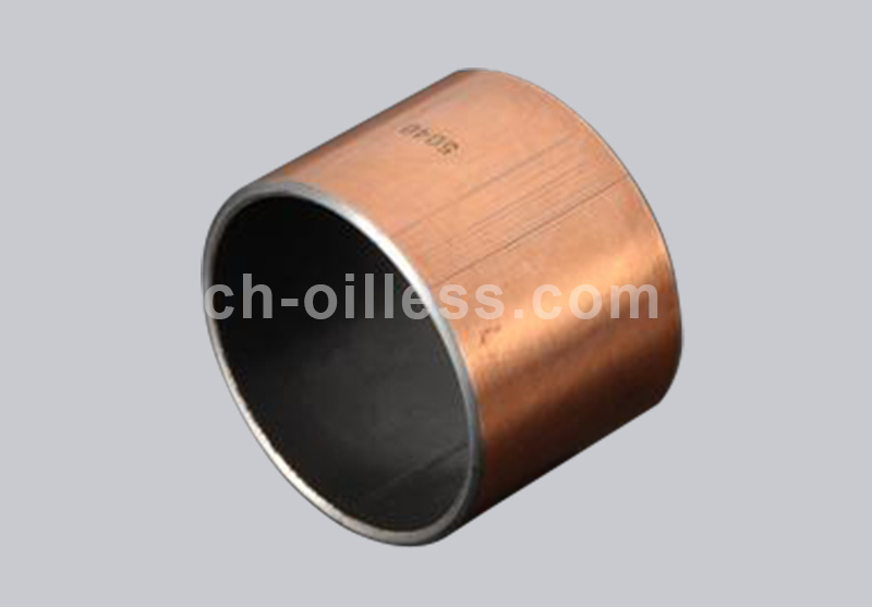 CHB-1T Metal-Polymer Composite Bearing