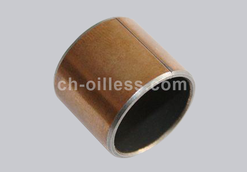 CHB-1W Metal-Polymer Composite Bearing