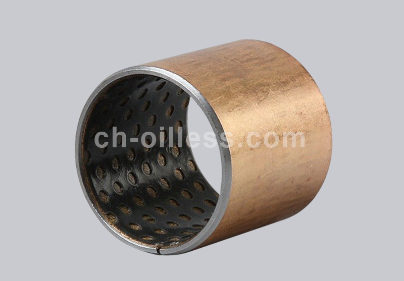 CHB-2 Metal-Polymer Composite Bearing