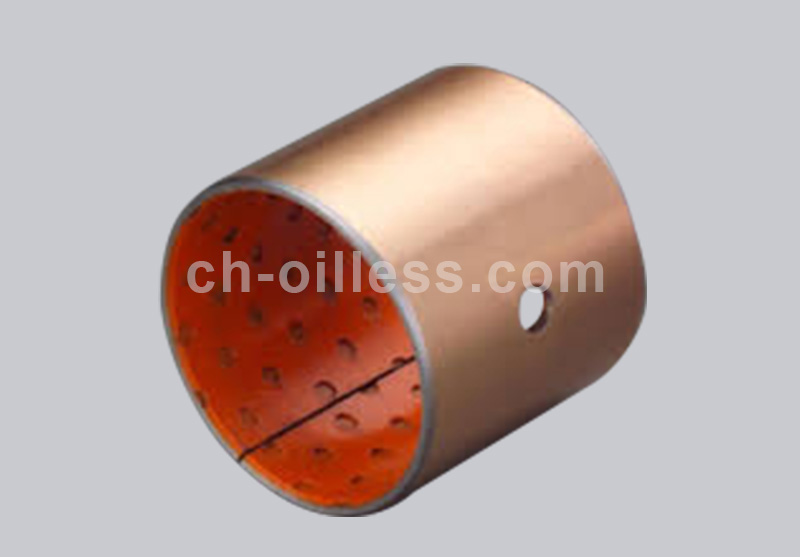 CHB-2S Metal-Polymer Composite Bearing