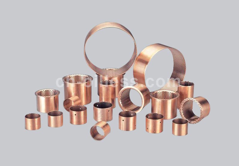 CHB-09G Bronze Wrapped Bearing