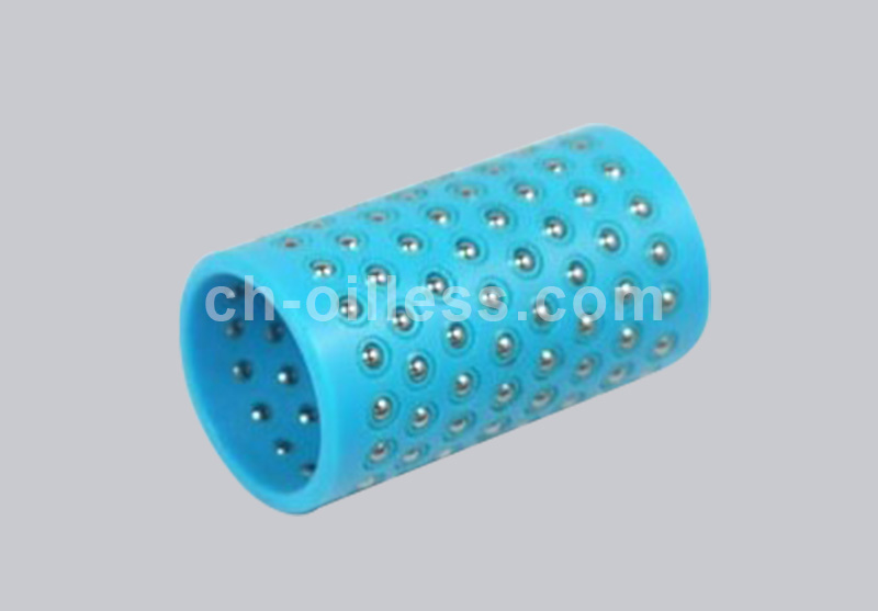 CHB-FZP POM Ball Retainer