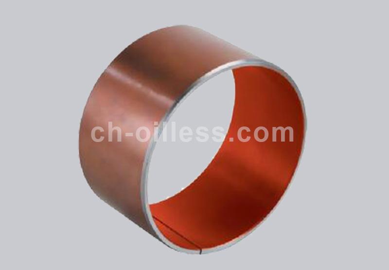 CHB-1D Metal-Polymer Composite Bearing