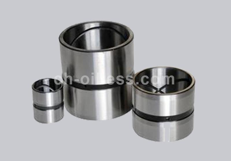 Steel Bushing